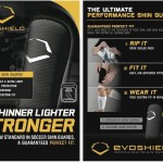Spirrs Product WATCH: EvoShield