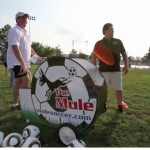 Behind the Product Exclusive: The Soccer Mule