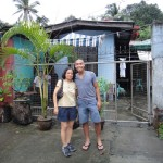 First Trip to Olongapo: Meeting Family