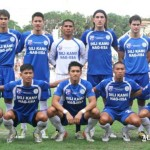 Typhoon Sendong Charity Match: You'll Never Stand Alone