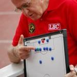 2011-2012 Season Recap: Coach Cuto