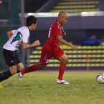 2012 UFL CUP: Group Stage 1st Match