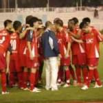 2012 UFL CUP: Dlophins