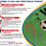 Spirrs ProductWatch: Soccer Edge