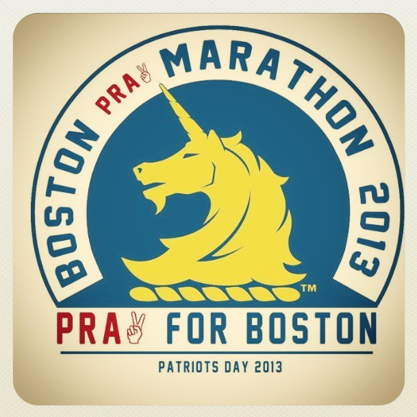 Pray4Boston
