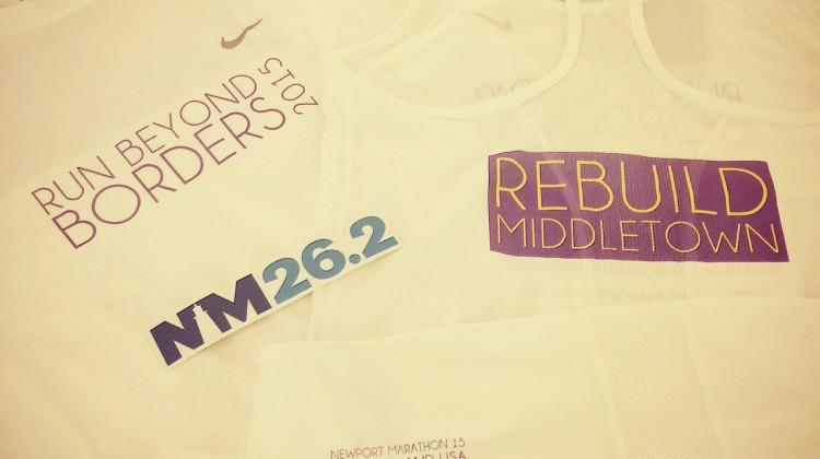 RBB Rebuild Middletown: Marathon Result
