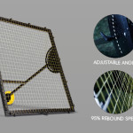 Munin Sports' M-Station: Soccer's Newest Soccer Rebounder